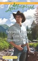 Second-chance Cowboy