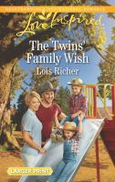 The Twins's Family Wish