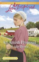 An Amish Proposal