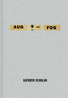 Cover image for Aug 9-fog