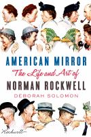 Cover of American Mirror: The Life
