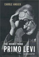 The Double Bond