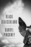 Cover of Black Deutschland