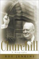 Churchill, A Biography