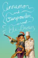 Cinnamon and Gunpowder