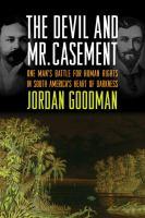 The Devil and Mr. Casement