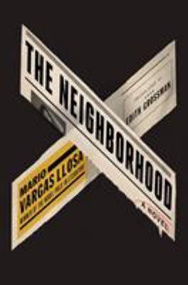 Cover image for The Neighborhood