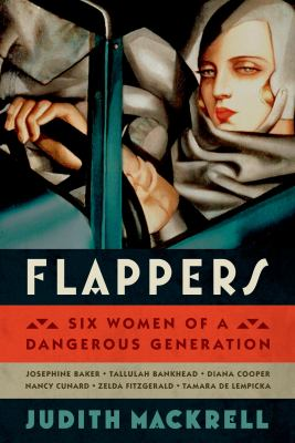 Cover image for Flappers