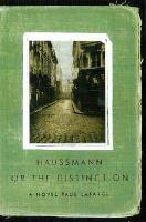 Haussmann, Or, The Distinction