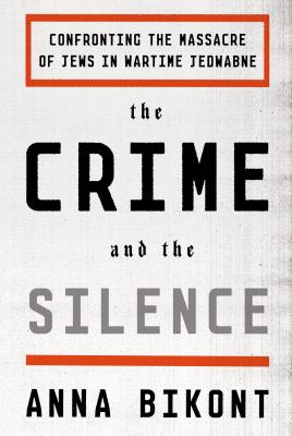 Cover image for The Crime and the Silence
