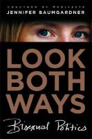 Look Both Ways