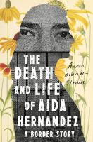 Cover of The Death and Life of Aida