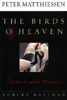 The Birds of Heaven