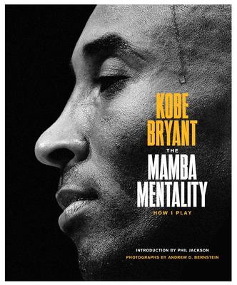 The Mamba Mentality: How I Play(book-cover)