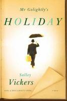 Mr. Golightly's Holiday