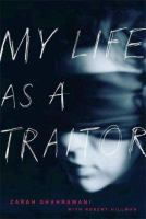 My Life as A Traitor