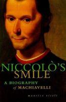 Niccolò's Smile