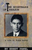 The Nightmare Of Reason