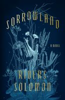 Sorrowland355 pages ; 22 cm