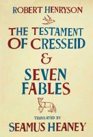 The Testament of Cresseid