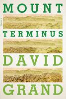 Mount Terminus