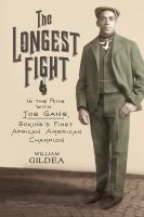 The Longest Fight