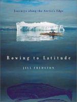 Rowing to Latitude
