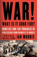 War! What Is It Good for