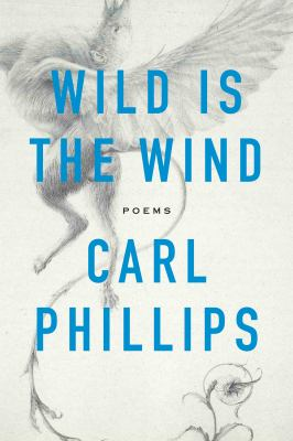 Wild is the Wind book jacket