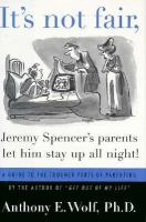 It's Not Fair, Jeremy Spencer's Parents Let Him Stay up All Night
