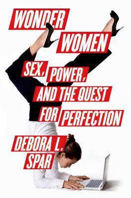 Cover image for Wonder Women
