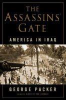Assassins' Gate
