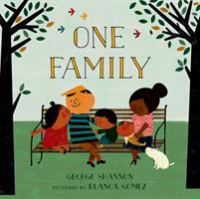 Cover of One Family