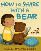 How to Share With A Bear
