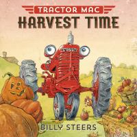 Tractor Mac, Harvest Time