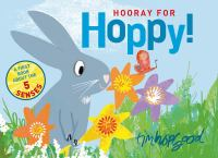 Hooray for Hoppy!