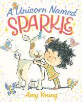 A Unicorn Named Sparkle