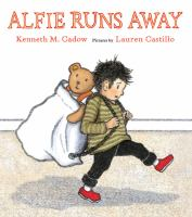 Alfie Runs Away