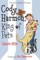 Cody Harmon, King of Pets