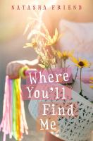 Where You'll Find Me