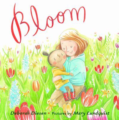 Bloom book jacket
