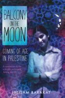 Balcony on the Moon