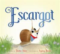 Cover of Escargot
