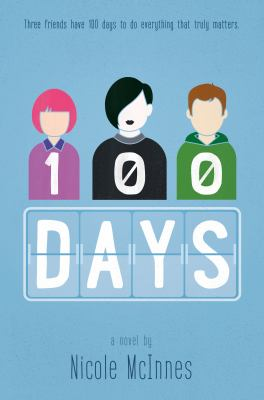 Cover image for 100 Days