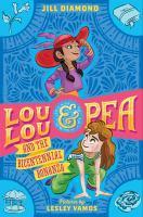 Lou Lou & Pea and the Bicentennial Bonanza