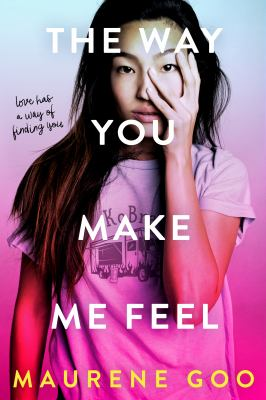 The Way You Make Me Feel book jacket