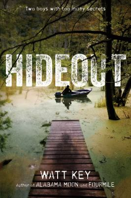 Cover image for Hideout