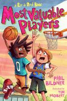 Most Valuable Players--a Rip & Red Book