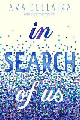 In Search of Us book jacket