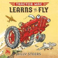 Tractor Mac, Learns to Fly